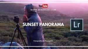 """Read more about the article SUNSET PANORAMA 